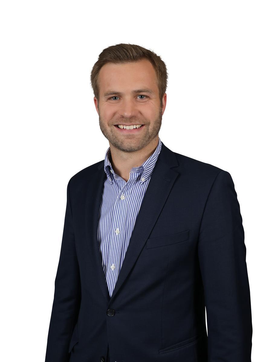 Maximilian Müller (CSU) Beruf: Projektentwickler Erhaltene Stimmen: 54.782.