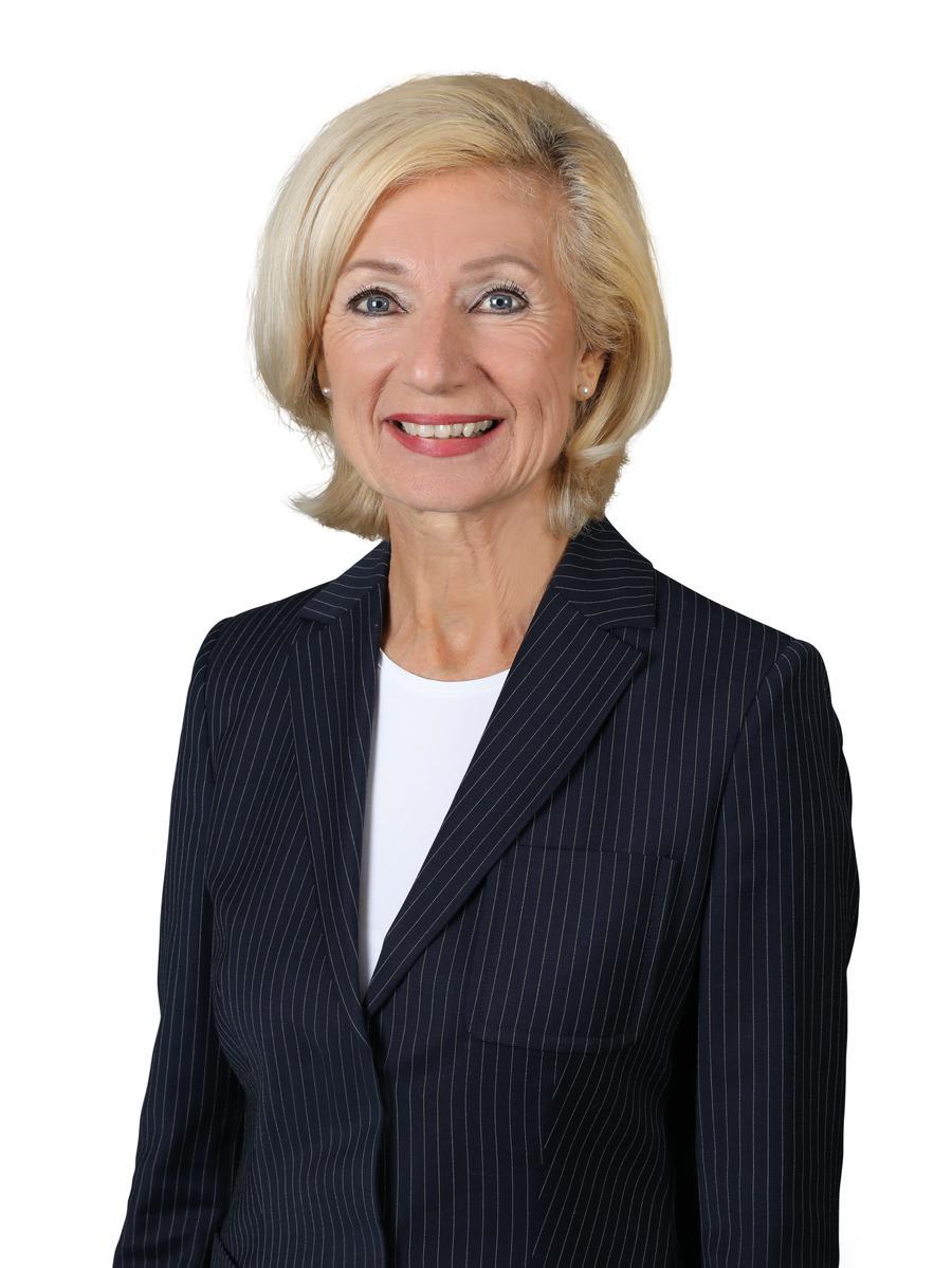 Julia Lehner (CSU) Beruf: Kulturreferentin  Erhaltene Stimmen: 69.388.