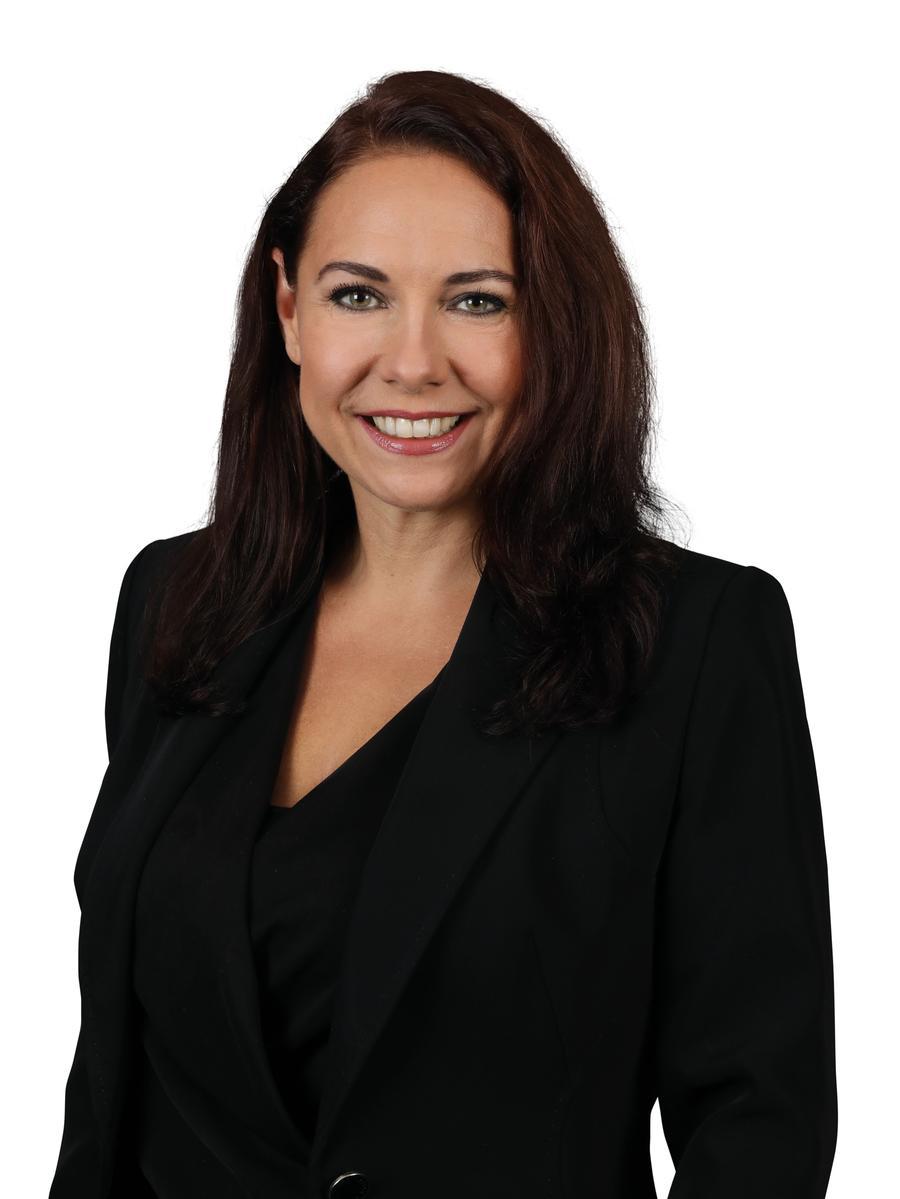 Kerstin Böhm (CSU) Beruf: Rechtsanwältin Erhaltene Stimmen: 62.926.