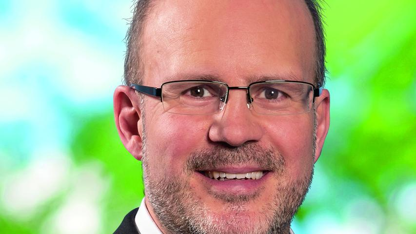 Dipl.-Kaufmann Jan Gehrke vertrat die ÖDP bisher in verschiedenen Ausschüssen.  Erhaltene Stimmen: 10.654.