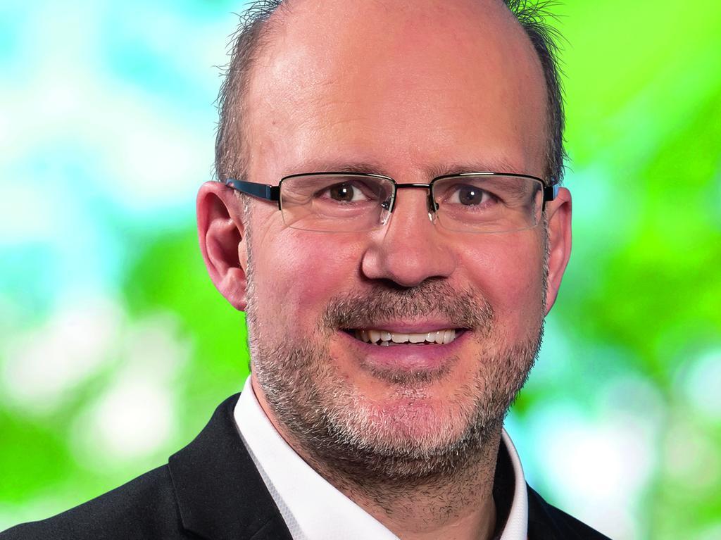FOTO: keine Angabe, überm. von Ludwig.Hager@oedp.de, gesp. 2/2020..MOTIV: Portrait, Jan Gehrke, Kandidatin / Kandidat, Partei ÖDP ..