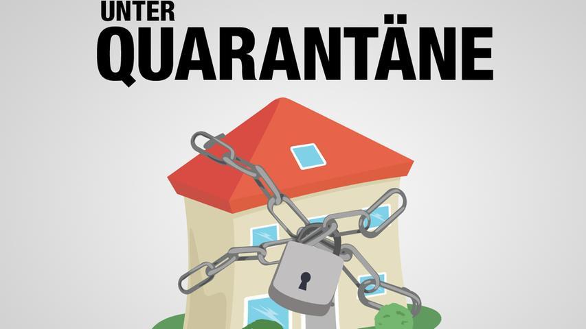 Unter Quarantäne, Folge 3: Ein Infizierter spricht