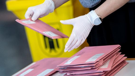 Bundestagswahl 2021: Das sind die Ergebnisse in Ihrem Wahlkreis
