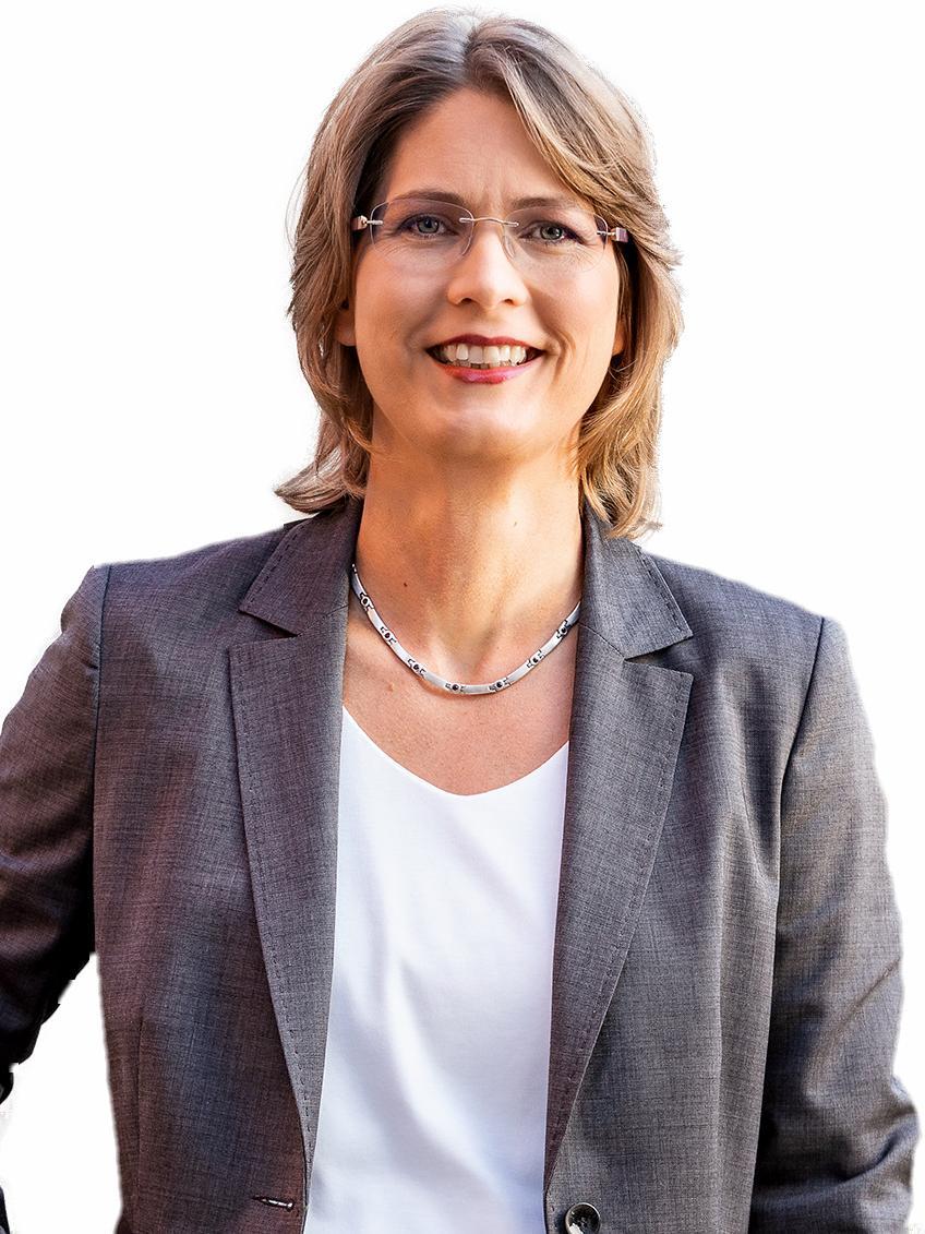 Annette Prechtel, FGL, Oberbürgermeisterkandidatin, Forchheim, Grüne, Kommunalwahl 2020