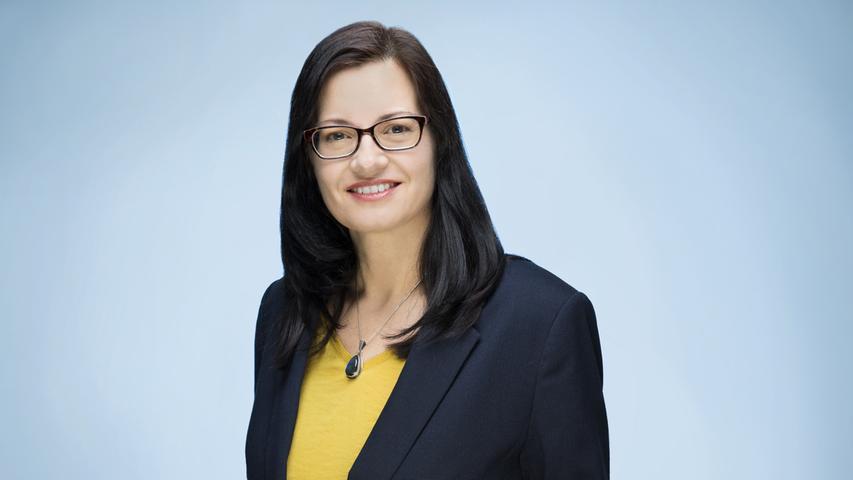Kandidaten SPD STadtrat Forchheim Anita Kern
