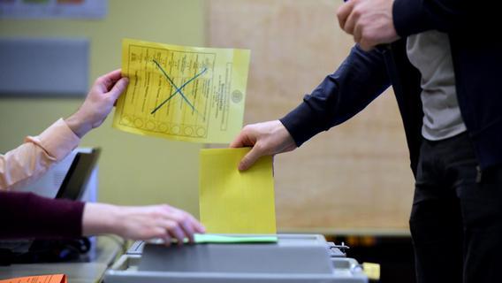 Endergebnis für Fürth: Gewissheit nach der Wahl