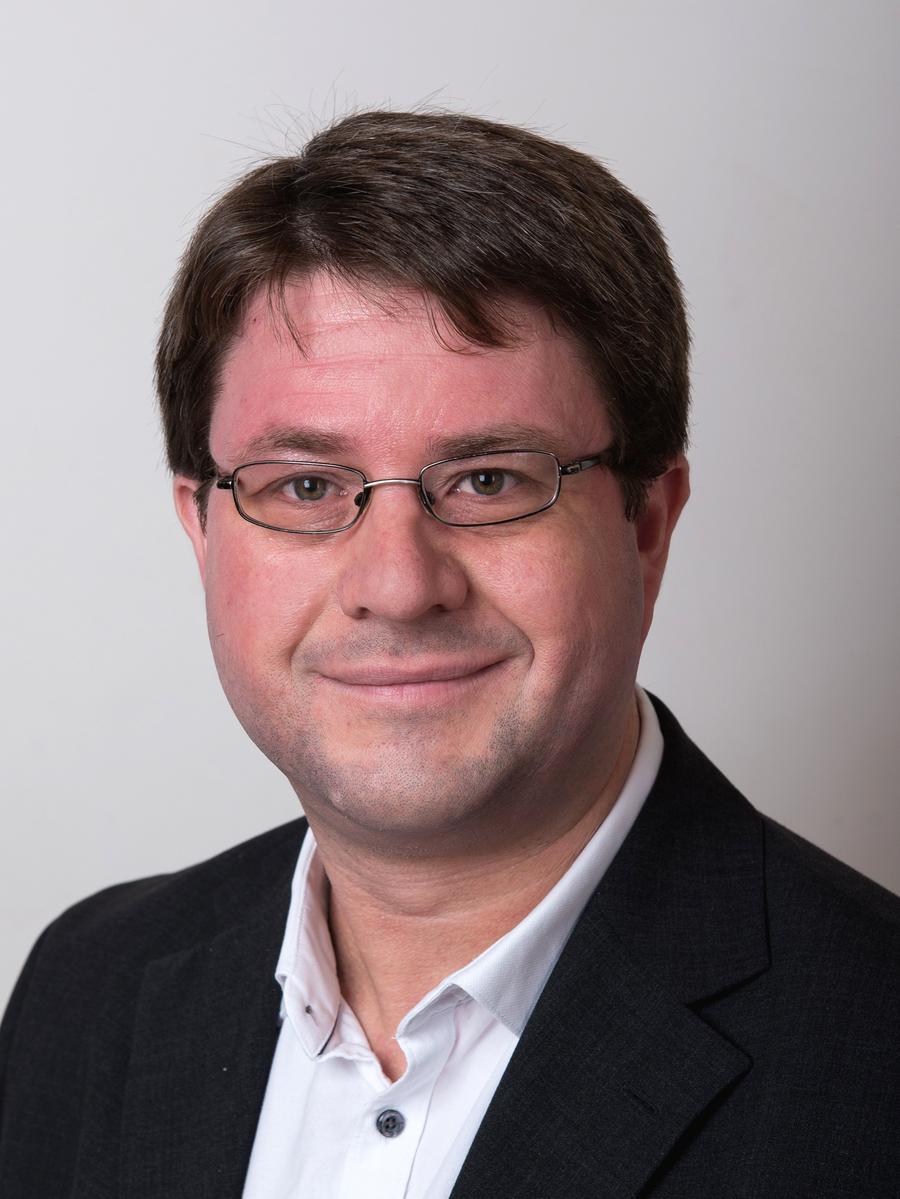 Markus Hoffmann, FW.