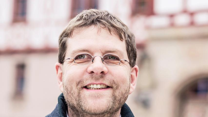 Tobias Ritzer, FDP.