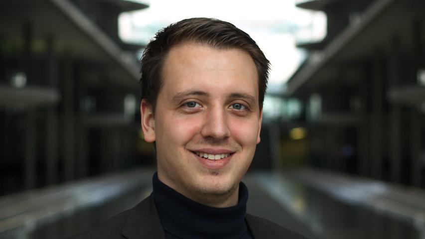 Axel Rötschke, FDP.