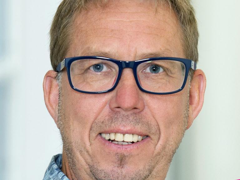 Marc Schüller (Die Grünen)