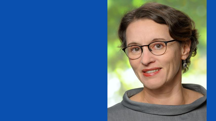 Kerstin Heuer, Lehrerin Mittelschule (Listenplatz 11, neu)