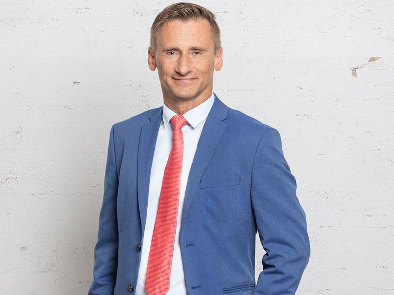 Dieter Goldmann (SPD)