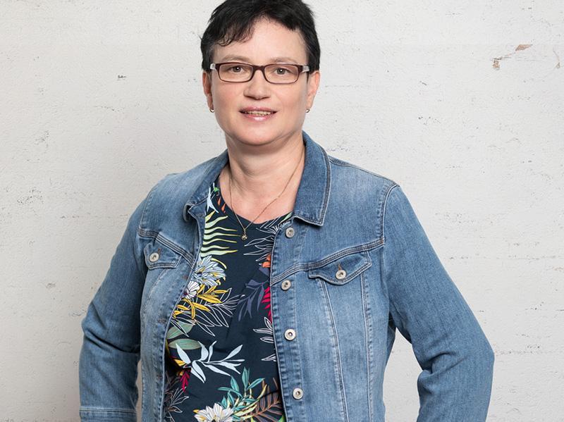 Elke Härtel (SPD)