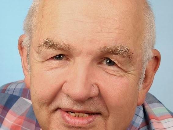 Willibald Schlesinger (AfD)