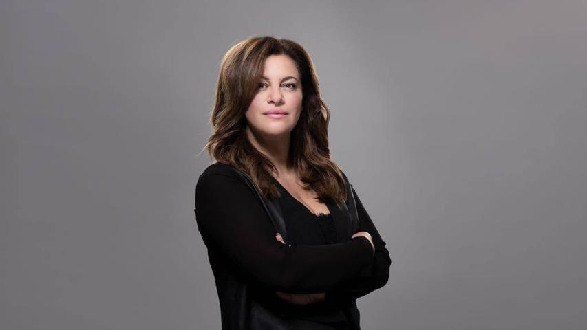 Eleni Kasfiki (CSU) Erhaltene Stimmen: 50.900.