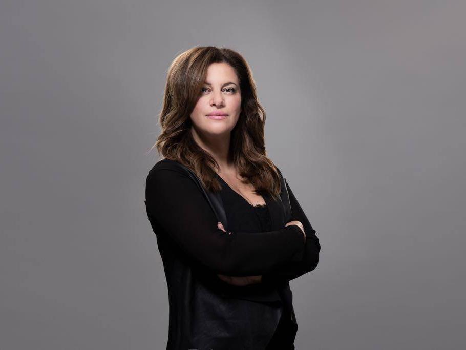 Eleni Kasfiki (CSU)