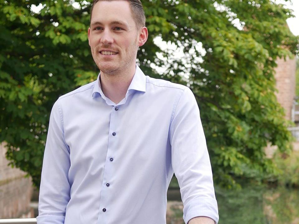 Daniel Frank (CSU)