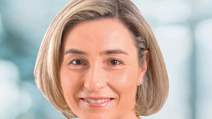 Tatjana Körner (CSU) Erhaltene Stimmen: 54.131.