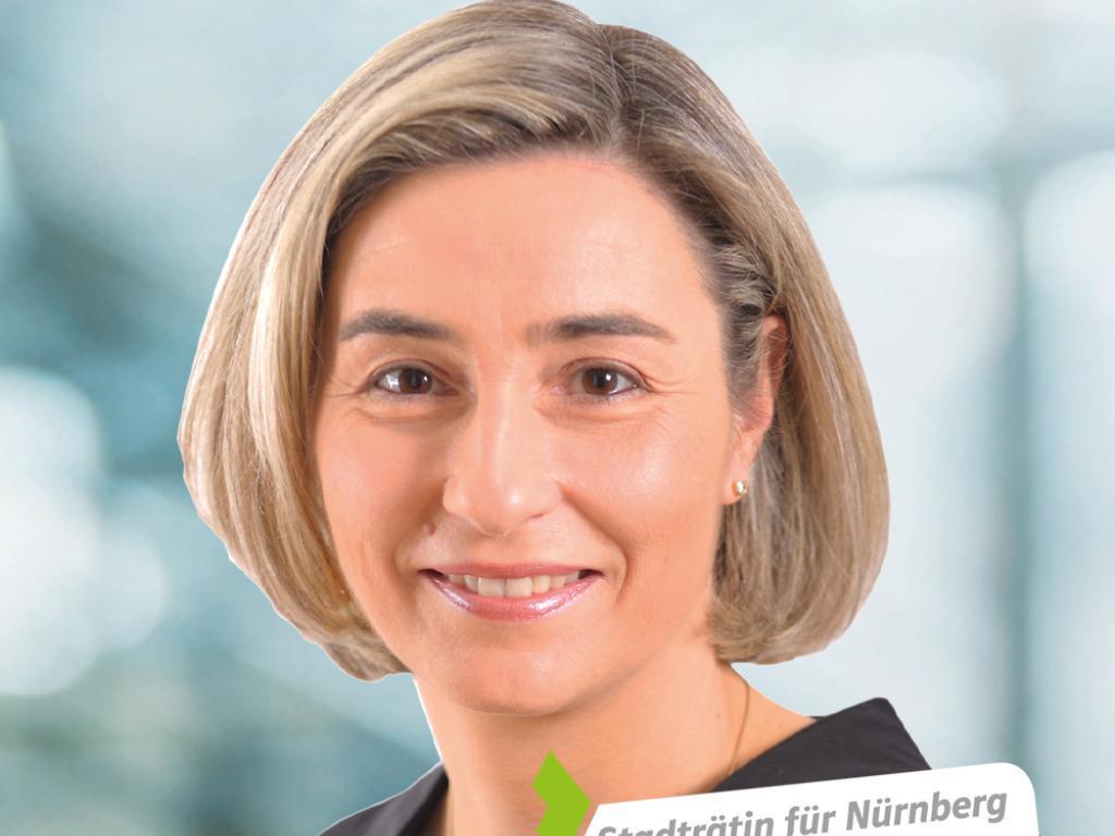 Tatjana Körner (CSU)