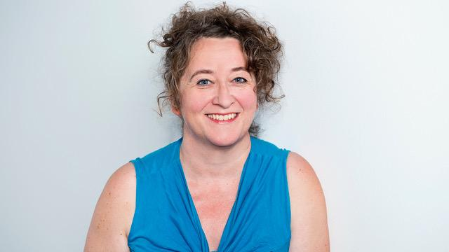 Alexandra Thiele (Die Guten)  Beruf: Diplom-Sozialpädagogin Erhaltene Stimmen: 4.892.