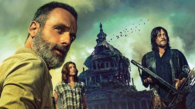 Netflix, Prime Video und Sky: Diese Serien eignen sich für einen Serien-Marathon