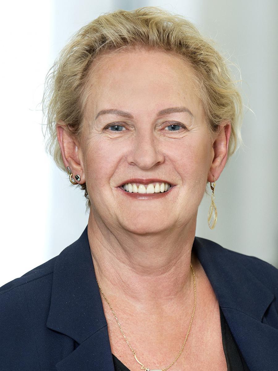 Gabriele Klaßen (Die Grünen) Beruf: Schulleiterin Erhaltene Stimmen: 36.797.