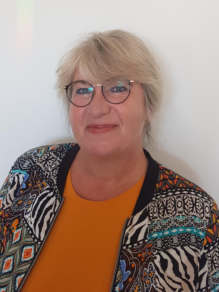 Marion Padua (Linke Liste) Erhaltene Stimmen: 12.737.