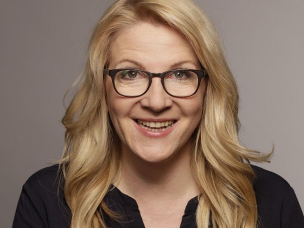 FOTO: SPD, gesp. 2018 MOTIV: SPD Kandidatin Claudia Arabackyj