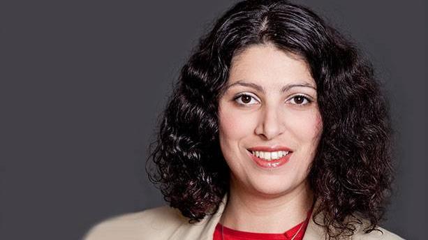 Diana Liberova (SPD) Beruf: Pädagogin Erhaltene Stimmen: 51.628.