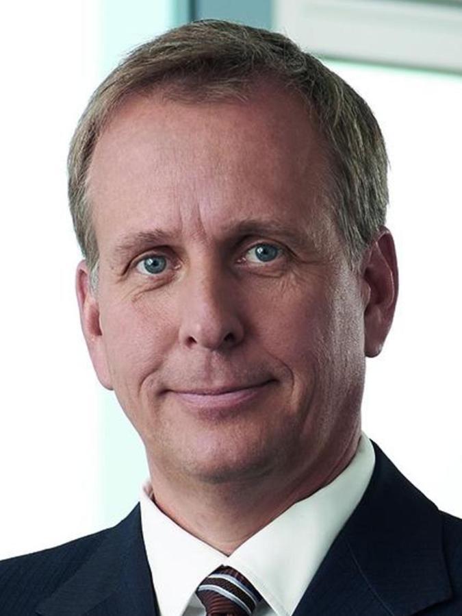 Der Treuchtlinger Unternehmer Markus Gebhardt steht in den Startlöchern.