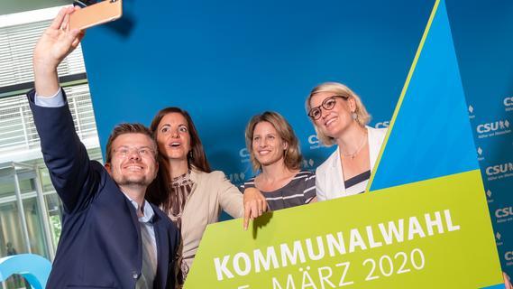 Stichwahl Erlangen 2021