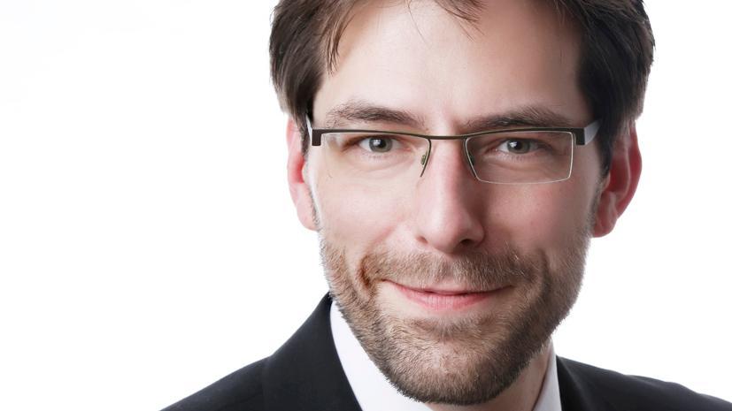 Der stellvertretende Geschäftsführer der Handwerkskammer für Mittelfranken freut sich auf die Zusammenarbeit mit Marcus König.