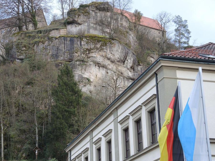 16. Gaudi-Treffen - So geht Fasching in Pottenstein