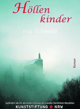 """Die strenge Religiosität hat in dem neuen Roman """"Höllenkinder"""" dem kleinen Herrmann traumatische Ängste beschert."""