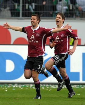 Kennt sich in beiden Vereinen gut aus: Per Nilsson.