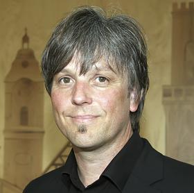 Seit 2008 an der KHS-Spitze: Thomas Mörtel.