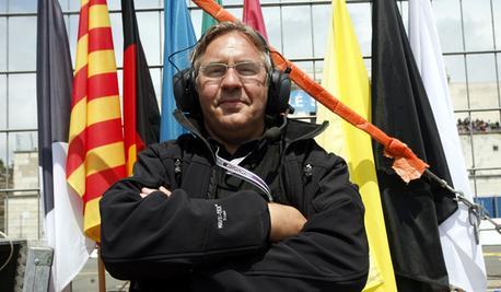Wolfgang Schlosser ist neuer MCN-Chef.