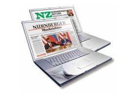 NN und NZ als E-Paper
