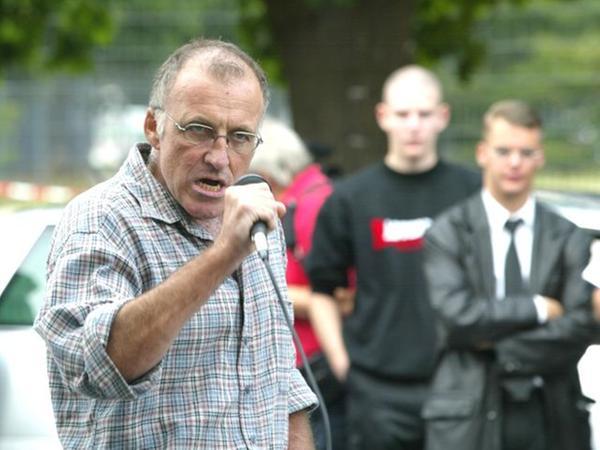 Volksverhetzung und Verunglimpfung des Staates: Neonazi Gerhard Ittner muss für eineinhalb Jahre ins Gefängnis.