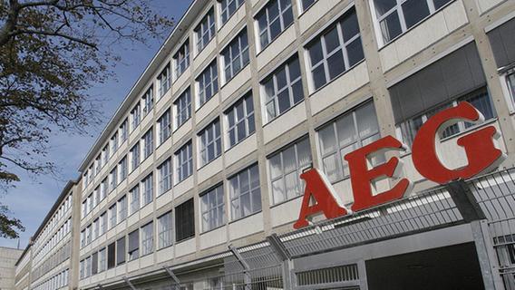 Noch ist AEG en Relikt der industriekultur, doch in den kommenden 15 Jahren wird das Gelände zu einem wichtigen Universitäts-Standort ausgebaut.