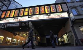 Das Aus vor Augen: In wenigen Monaten fällt im Fürther City-Kinocenter die letzte Klappe.