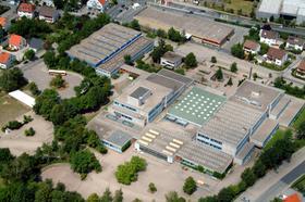 Die Generalsanierung des Gymnasiums Oberasbach wird dieses Jahr einen beträchtlichen Teil der Gelder verschlingen.