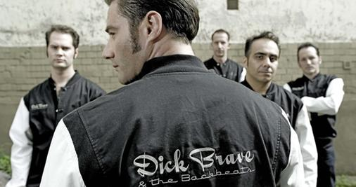 Dick Brave and the Backbeats