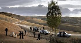 """Nuri Bilge Ceylans Film """"Es war einmal in Anatolien"""" erzählt eine Geschichte aus dem wilden Osten der Türkei."""
