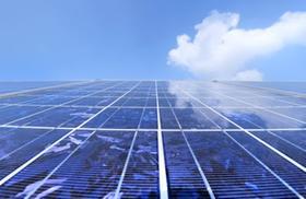 Bei Velburg entsteht eine große Solaranlage von Jurenergie.