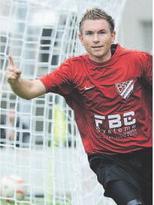 Christian Knipfer wechselt von Woffenbach zum TSV Wolfstein.