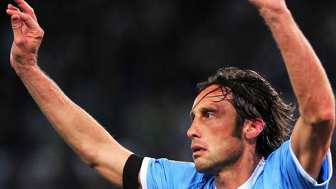 Stefano Mauri, Kapitän des italienischen Erstligisten Lazio Rom, wurde am Montag von der Polizei festgenommen.