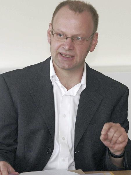 Hans-Martin Gloël kann die Sorgen nachvollziehen. Es fehle an Information und Begegnung.