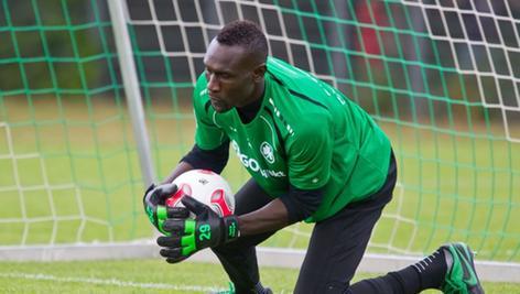 Der senegalesische Torhüter Issa Ndoye wechselt ablösefrei zur Spielvereinigung.