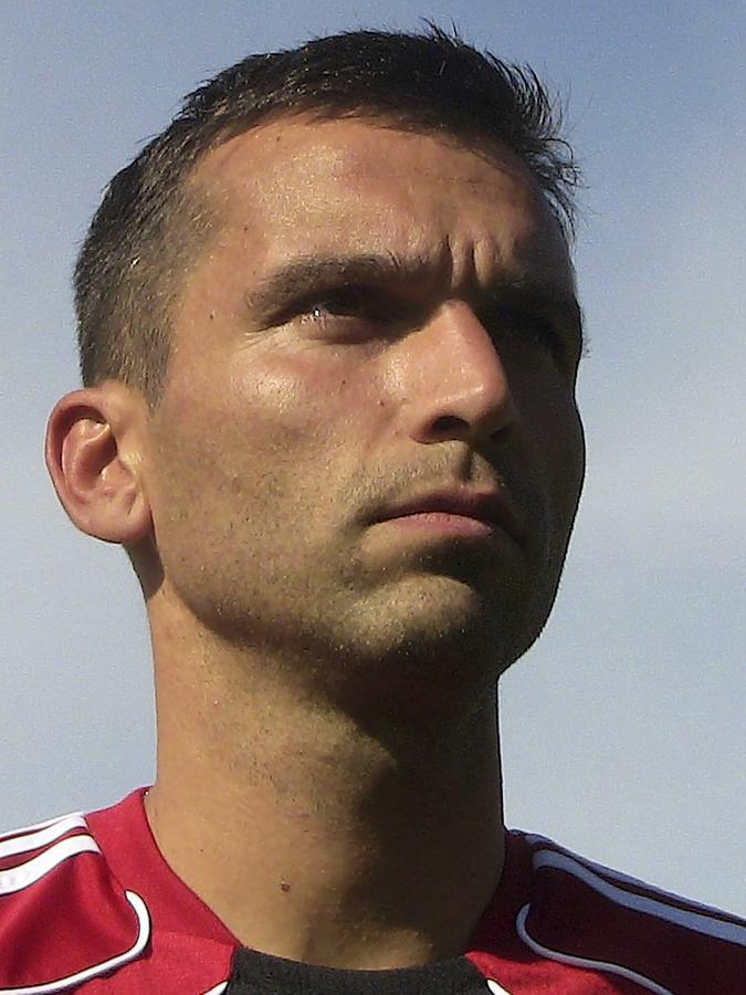 ASV-Trainer Mario Herrmannsdörfer